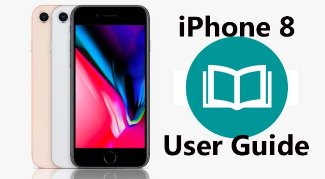 iphone 8 user guide